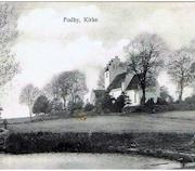 Fodby - Kirken