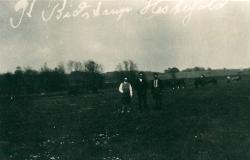 Gerning - Hestefold på Bidstrup