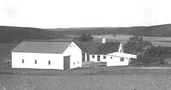 Hæsum - Bakkely 1920erne