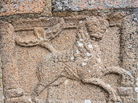 Hejbøl - Relief uhyret