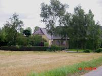 Hjulby - Højagervej nr. 1