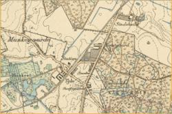 Kvistgaard - Teglværket