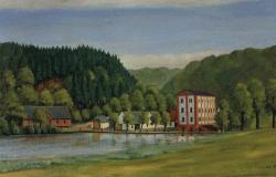 Lerbæk - Mølle