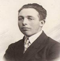 Monstrup - Søren Nielsen ungdomsbillede