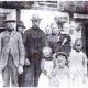 Sønderholm - Familie og folk
