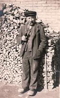 Tommerup - Hans Ditlev Løwe, Johannes gudfar