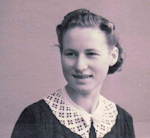 Tommerup - Johanne 1942