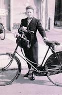 Tommerup - Johanne 1943
