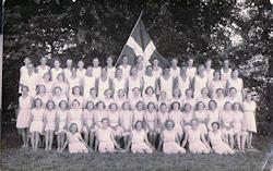 Tommerup - Gymnastik 1940