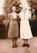 Tommerup - Johanne og Klara