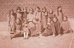 Tommerup - Johannes skoleklasse - foråret 1932