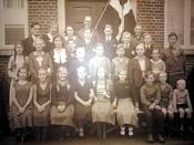 Tommerup - Tommerup skole 1933