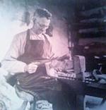 Tommerup - Træskomanden 1940