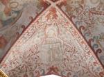 Egtved - Kirke - Kalkmaleri