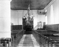 Egtved - Kirke - kirkegang