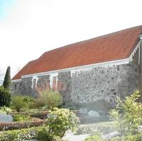 Egtved - Kirke - nordside