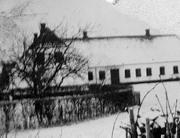 Vester Nebel - Fattiggården