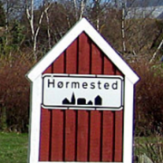 Hørmested By