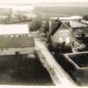 Øster Bjerregrav - Hvidkalket Hus